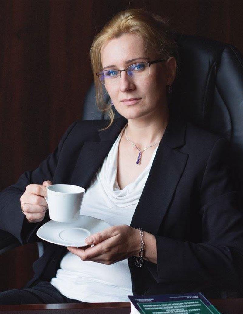 Adwokat Gliwice Małgorzata Łukasik